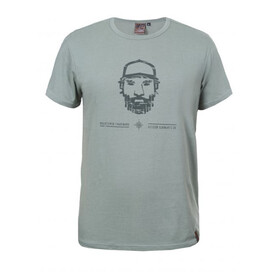 Icepeak Leif Shortsleeve Shirt Men grey